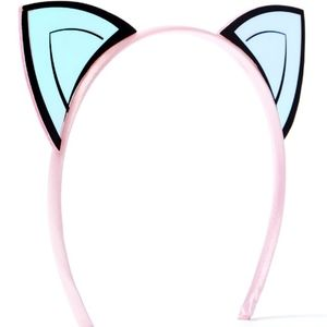 LOL Surprise Kitty Queen Headband NWT
